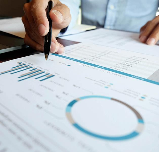 financial analysis papers